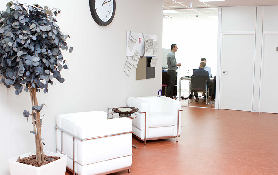 Oficina de empleo leganes con las mejores colecciones de for Seguro oficina