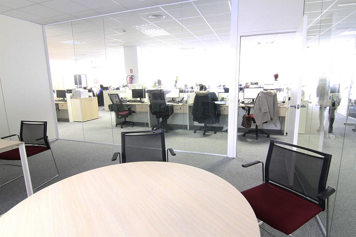 Oficinas rivas vaciamadrid seguros nogal for Seguro oficina