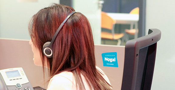 perfiles empleo Nogal telemarketing